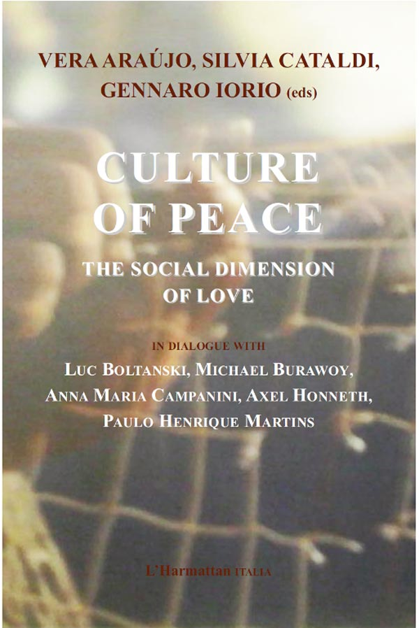 Culture of Peace - in libreria